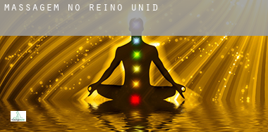 Massagem no  Reino Unido