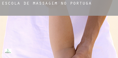 Escola de massagem no  Portugal