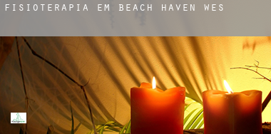 Fisioterapia em  Beach Haven West